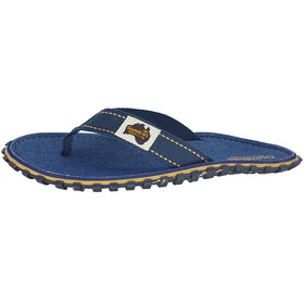 GUMBIES Islander Sandalias, dark denim